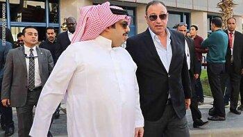 الأهلي يرد على تركي آل الشيخ في بيان رسمي .. والمستشار السعودي يكشف المستور بالأرقام