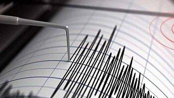 زلزال بقوة 5٠2 ريختر  يضرب مصر