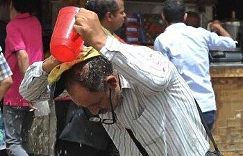 تعرف على درجات الحرارة في مصر الخميس والجمعة وارتفاع شديد فى درجة الحرارة بثلاث مناطق