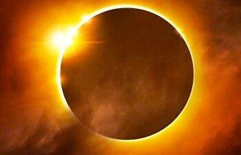 علماء الفلك: انتظروا «حلقة النار» في السماء بهذا اليوم