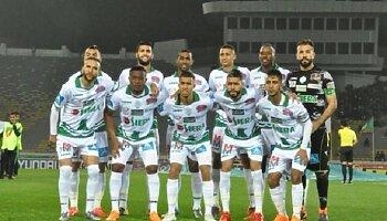 الرجاء المغربى على طريقة الزمالك  يطلب لقب نادي القرن الأفريقي من الأهلي بهذه الخطوة