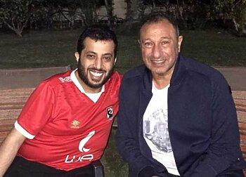 التفاصيل الكاملة .. تركي آل الشيخ يتصدر التريند بعد إصابته بمرض خطير