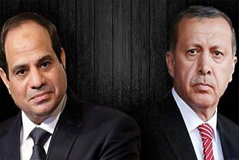 ازمة ليبيا .. السيسي يزلزل تركيا بخطاب ناري وفرض حظر جوي على سرت وحقيقة خطف 19 مصرى