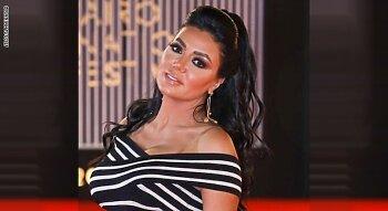 رانيا يوسف تتصدر الترند وتقلب الفيس بوك وتويتر بمايوه ساخن