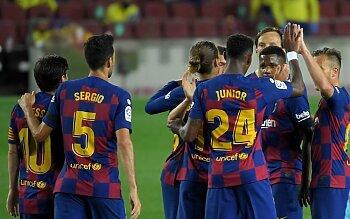 صدام جديد لبرشلونة في قمة مواجهات اليوم .. تعرف على مواعيد المباريات والقنوات الناقلة والبث المباشر