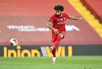 صلاح يسجل ويصنع فى  اقتراب ليفربول من الدرع والمحمدى ينقذ استون فيلا وفوز مانشستر يونايتد