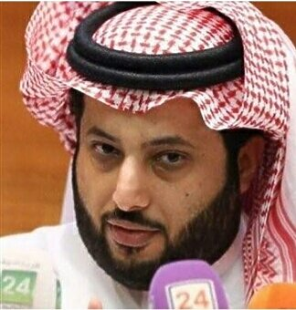 تركي آل الشيخ .. يقلب الفيس بوك ببيان عن الصلح مع الأهلي  وتعليقات جماهير الزمالك والأهلي