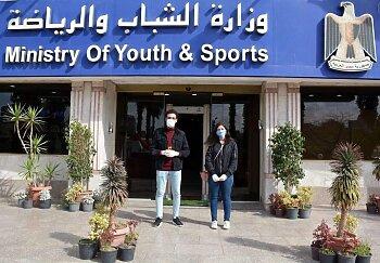 وزارة الشباب تكشف موعد وشروط عودة النشاط الرياضي بتطبيق الكود  1 و 6  وسلطان يكشف الإجراءات الطبية فى مباريات الدوري
