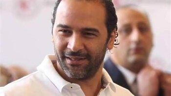 الكونكورد حسين زكى : فخور بكوني مدربًا لأفضل فريق في العالم