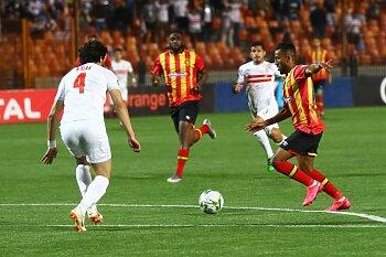 تقارير تكشف موعد مباراة الزمالك والرجاء المغربي في نصف نهائي دوري أبطال أفريقيا