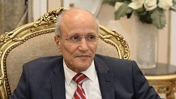 وفاة اللواء محمد العصار  وزير الانتاج الحربى بعد ساعات من تكريمه   ..تعرف على حقيقة تغيير مسمى وزارة الدفاع