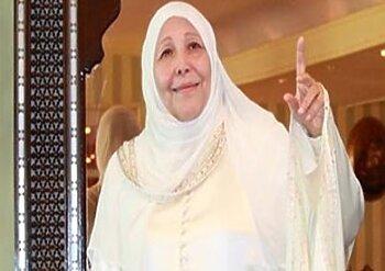 الحقيقة الكاملة لوفاة الدكتورة عبلة الكحلاوي