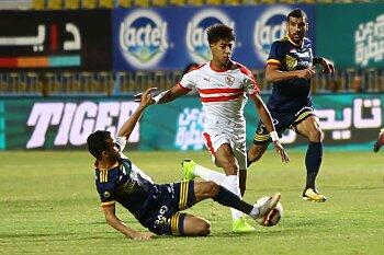 الزمالك يرفض التعاقد مع لاعب الأهلي   .الرجاء المغربي يقدم هدية العمر مقابل حميد احداد