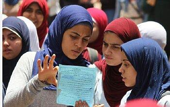 نجم رياضي يوجه رسالة نارية عن الثانوية العامة خارج التوقعات وتعرف على هدية السيسي لاوائل الجمهورية
