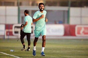 تعليق مرتضى منصور على خناقة كهربا مع الشناوي ..الشحات يتاجر بفضيحة الأهلي