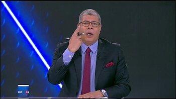 شوبير: بيراميدز يواجه الزمالك بدون نصف قوته .. وتعليق ناري من حازم إمام على أزمة كهربا