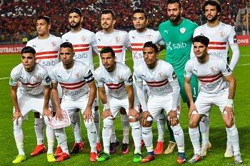 عاجل..نكشف الموعد الجديد لمباراة الزمالك والرجاء المغربي