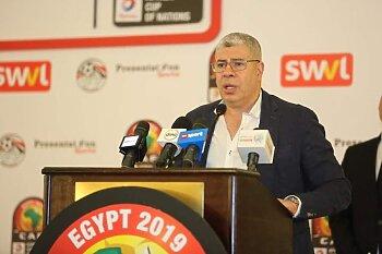 شوبير يكشف اختفاء نسخة كأس الأمم الإفريقية من خزينة الجبلاية . ..تجميد كهربا