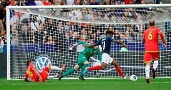 فرنسا وانجلترا وبلجيكا والبرتغال أبرز مواجهات اليوم .. تعرف على مواعيد المباريات والقنوات الناقلة والبث المباشر .. سقوط هولندا وتعادل بولندا