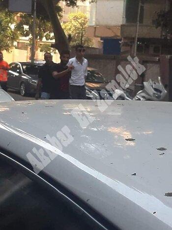عاجل بالصور .. تفاصيل القبض على صالح جمعة  .. وتعليق الأهلي .. وسيد عبد الحفيظ يتدخل