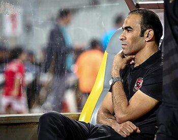 عاجل | الأهلي يعلن رحيل فايلر ويحسم مصير عبد الحفيظ ويسند مهمة التدريب لهذا المدرب