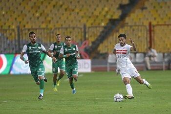 اخبار الزمالك  اليوم . باتشيكو يستبعد طارق حامد .غياب 7 لاعبين عن المصرى