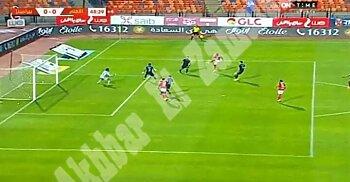 بيراميدز يسقط امام الأهلي ..الرجاء بطل الدوري المغربي وفوز الوداد