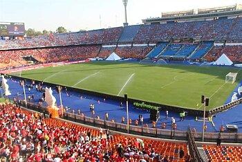 هل ستاد القاهرة جاهز لاستضافة مباراة الزمالك والرجاء؟ .. وأحمد حسن يطلق مبادرة جديدة