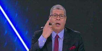 شوبير يعترف بقوة الزمالك قبل مباراة الرجاء ..الصقر يكشف سر جديد عن مواجهة 1 نوفمبر
