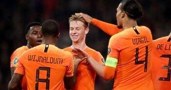 قمة الإثارة بين هولندا وإسبانيا و6 مواجهات في تصفيات امم افريقيا .. تعرف على مواعيد مباريات اليوم والقنوات الناقلة والبث المباشر