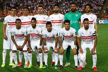 رحيل النجم المغربي عن الزمالك لهذا النادي