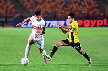 تعرف على ملعب مباراة المقاولون العرب أمام الزمالك