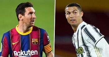 قمة برشلونة ويوفنتوس تشعل مواجهات دوري أبطال أوروبا .. تعرف على مواعيد مباريات اليوم والقنوات الناقلة والبث المباشر
