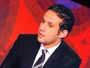 رسميا .. محمد فضل يحسم مصيره داخل الجبلاية