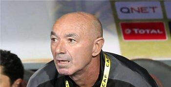 هل يمنع كاف باتشيكو من قيادة الزمالك في دوري أبطال إفريقيا؟