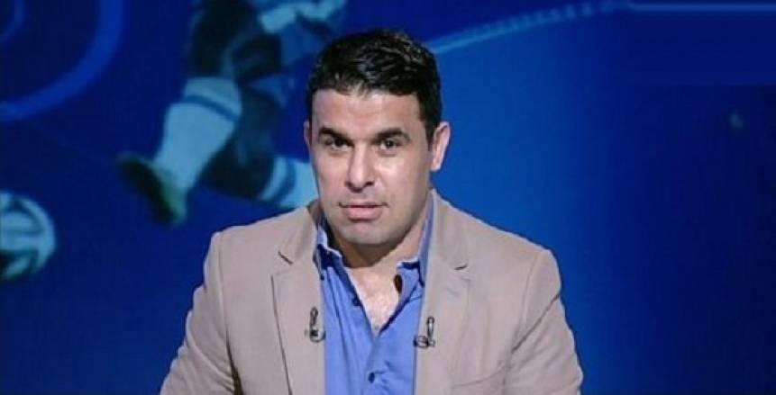 خالد الغندور يهاجم باتشيكو بعد مباراة بيراميدز