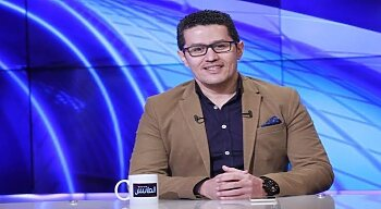 أحمد عفيفي ينضم لقناة الزمالك .. وخطة لتطوير القناة