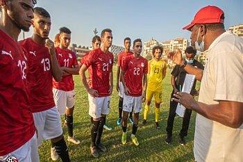 عاجل الكاف يصدم  مصر من جديد واعتبار منتخب الشباب منسحب امام تونس