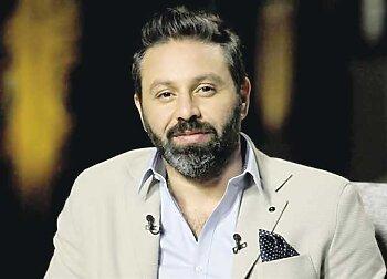 حازم إمام: هؤلاء مرضى نفسيين .. ومبروك لقفشة .. وهذا حق صلاح في ليفربول