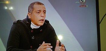 محمد صبري ..يروى  قصة تصعيده مع  الجوهرى  و هدفه في  الاهلى .. واعتراف خطير