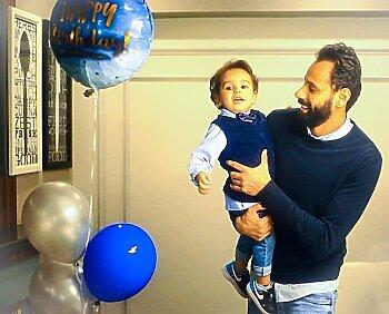 أندية السودان في قبضة السعودية .. وجنش يحتفل مرتين مع أسرته .. اقرأ التفاصيل