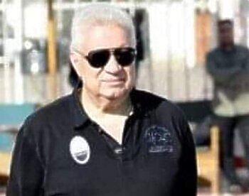 مازال مادة دسمة للإعلام..اربع شائعات تطارد مرتضي منصور وابناؤه وظهور الطامعين في منصبه