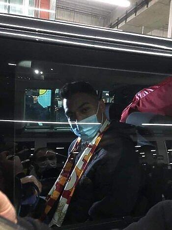 مصطفي محمد  يصل  إلى تركيا ...ورحيل عمر السعيد  وباسم مرسى يوقع مع المقاصة و بيراميدز يخطف جلال من الزمالك