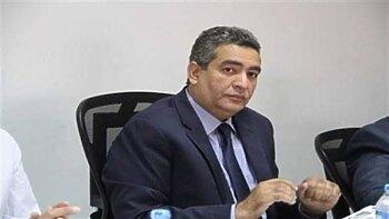 احمد مجاهد  :  انا اهلاوي والشناوي ابنى والمسحات على حساب الاندية والغاء الدورى فى هذه الحالة