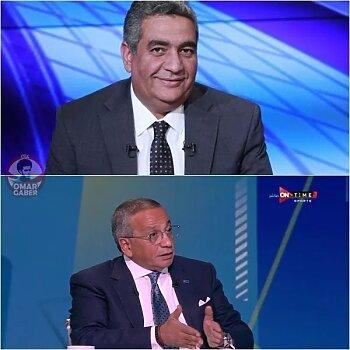 """جماهير الزمالك تقلب مواقع التواصل بعد تصريح """"أنا أهلاوي"""" لمجاهد وتهاجم عمرو الجنايني"""