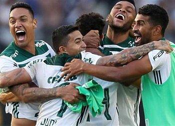 5 معلومات صادمة عن فريق بالميراس البرازيلي قبل مواجهة الاهلي