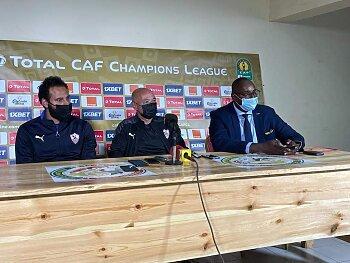 رسالة السنغال..باتشيكو نواجه تونجيث للحصول علي الثلاث نقاط وجنش هدفنا البطولة