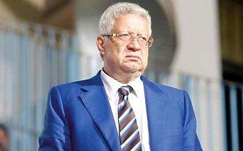 مرتضى منصور يتلقى صدمة جديدة بفرمان رياضي