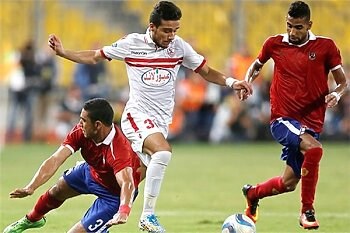 بعد إعارته .. مصطفى فتحي يتفوق على لاعبي الزمالك بالأرقام