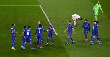 تعرف على جدول مباريات منتخب مصر فى تصفيات كأس العالم قطر 22 ...فوز هولندا وتركيا وروسيا وسقوط البرتغال وقبرص
